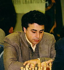 famous quotes, rare quotes and sayings  of Yasser Seirawan