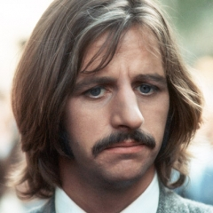 famous quotes, rare quotes and sayings  of Ringo Starr