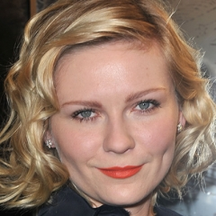 famous quotes, rare quotes and sayings  of Kirsten Dunst