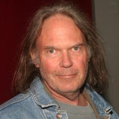 famous quotes, rare quotes and sayings  of Neil Young