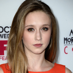 famous quotes, rare quotes and sayings  of Taissa Farmiga