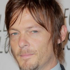 famous quotes, rare quotes and sayings  of Norman Reedus