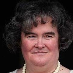 famous quotes, rare quotes and sayings  of Susan Boyle