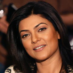 famous quotes, rare quotes and sayings  of Sushmita Sen