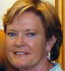 famous quotes, rare quotes and sayings  of Pat Summitt