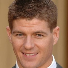 famous quotes, rare quotes and sayings  of Steven Gerrard