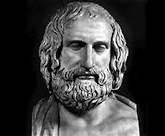 famous quotes, rare quotes and sayings  of Protagoras