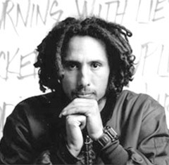 famous quotes, rare quotes and sayings  of Zack de la Rocha