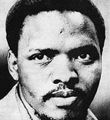 famous quotes, rare quotes and sayings  of Steven Biko