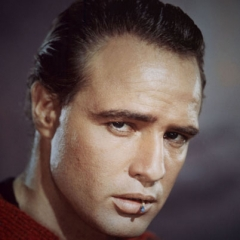 famous quotes, rare quotes and sayings  of Marlon Brando