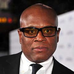 famous quotes, rare quotes and sayings  of L.A. Reid