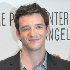 famous quotes, rare quotes and sayings  of Michael Urie