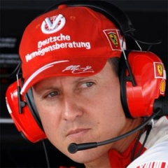 famous quotes, rare quotes and sayings  of Michael Schumacher
