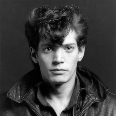 famous quotes, rare quotes and sayings  of Robert Mapplethorpe