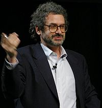 famous quotes, rare quotes and sayings  of Neil Gershenfeld