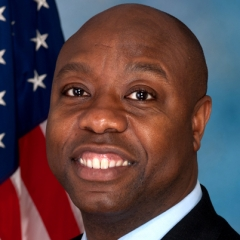 famous quotes, rare quotes and sayings  of Tim Scott