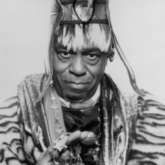 famous quotes, rare quotes and sayings  of Sun Ra