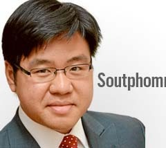 famous quotes, rare quotes and sayings  of Tim Soutphommasane