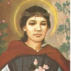 famous quotes, rare quotes and sayings  of Rose of Lima