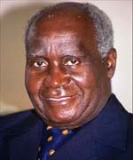 famous quotes, rare quotes and sayings  of Kenneth Kaunda