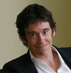famous quotes, rare quotes and sayings  of Rory Stewart