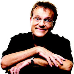 famous quotes, rare quotes and sayings  of Mark Lowry