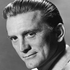 famous quotes, rare quotes and sayings  of Kirk Douglas