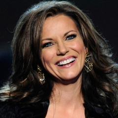 famous quotes, rare quotes and sayings  of Martina McBride
