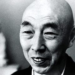 famous quotes, rare quotes and sayings  of Kosho Uchiyama