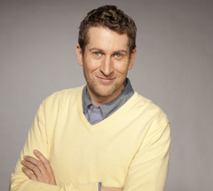 famous quotes, rare quotes and sayings  of Scott Aukerman