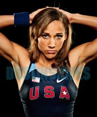 famous quotes, rare quotes and sayings  of Lolo Jones