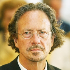 famous quotes, rare quotes and sayings  of Peter Handke