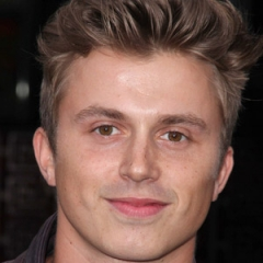 famous quotes, rare quotes and sayings  of Kenny Wormald