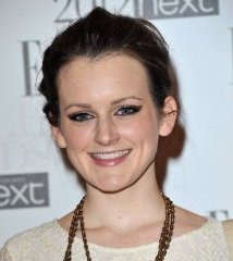 famous quotes, rare quotes and sayings  of Sophie McShera