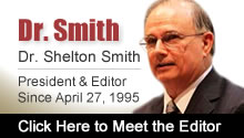 famous quotes, rare quotes and sayings  of Shelton Smith