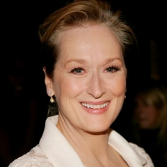 famous quotes, rare quotes and sayings  of Meryl Streep