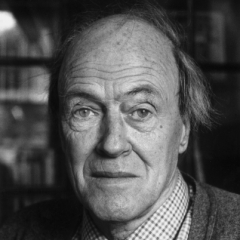 famous quotes, rare quotes and sayings  of Roald Dahl