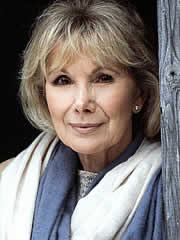 famous quotes, rare quotes and sayings  of Susan Hampshire