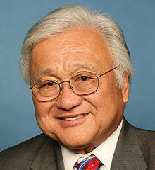 famous quotes, rare quotes and sayings  of Michael M. Honda