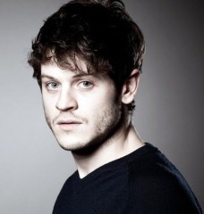 famous quotes, rare quotes and sayings  of Iwan Rheon