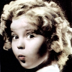 famous quotes, rare quotes and sayings  of Shirley Temple