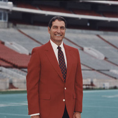 famous quotes, rare quotes and sayings  of Gene Stallings