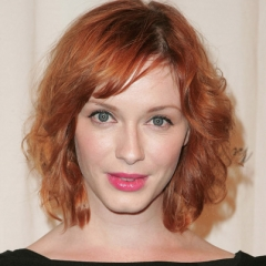 famous quotes, rare quotes and sayings  of Christina Hendricks