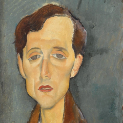 famous quotes, rare quotes and sayings  of Amedeo Modigliani