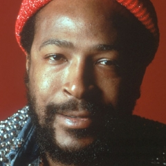 famous quotes, rare quotes and sayings  of Marvin Gaye