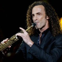 famous quotes, rare quotes and sayings  of Kenny G