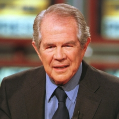 famous quotes, rare quotes and sayings  of Pat Robertson