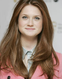 famous quotes, rare quotes and sayings  of Bonnie Wright