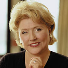 famous quotes, rare quotes and sayings  of Barbara Taylor Bradford
