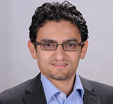 famous quotes, rare quotes and sayings  of Wael Ghonim